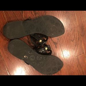 Tory Burch flip sandals